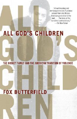All God's Children By Butterfield, Fox